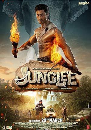 Junglee full movie streaming