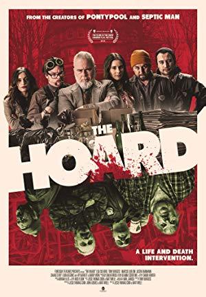 The Hoard 2018 full movie streaming