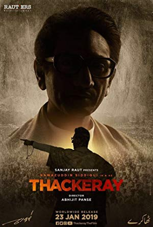 Thackeray full movie streaming