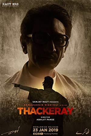 Thackeray full movie streaming