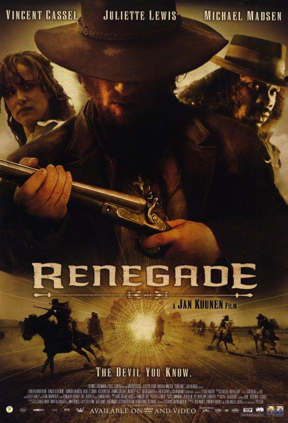 Renegade full movie streaming