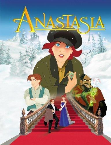 Watch Anastasia Online