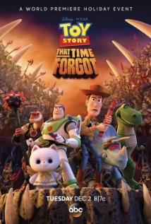 Toy Story That Time Forgot full movie streaming