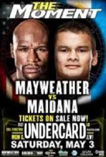 Floyd Mayweather Vs Marcus Maidana Undercard full movie streaming
