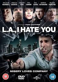 L.a., I Hate You full movie streaming