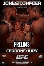 Ufc 182 Preliminary Fights full movie streaming