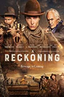 A Reckoning full movie streaming