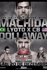 Ufc Fight Night 58: Machida Vs. Dollaway full movie streaming