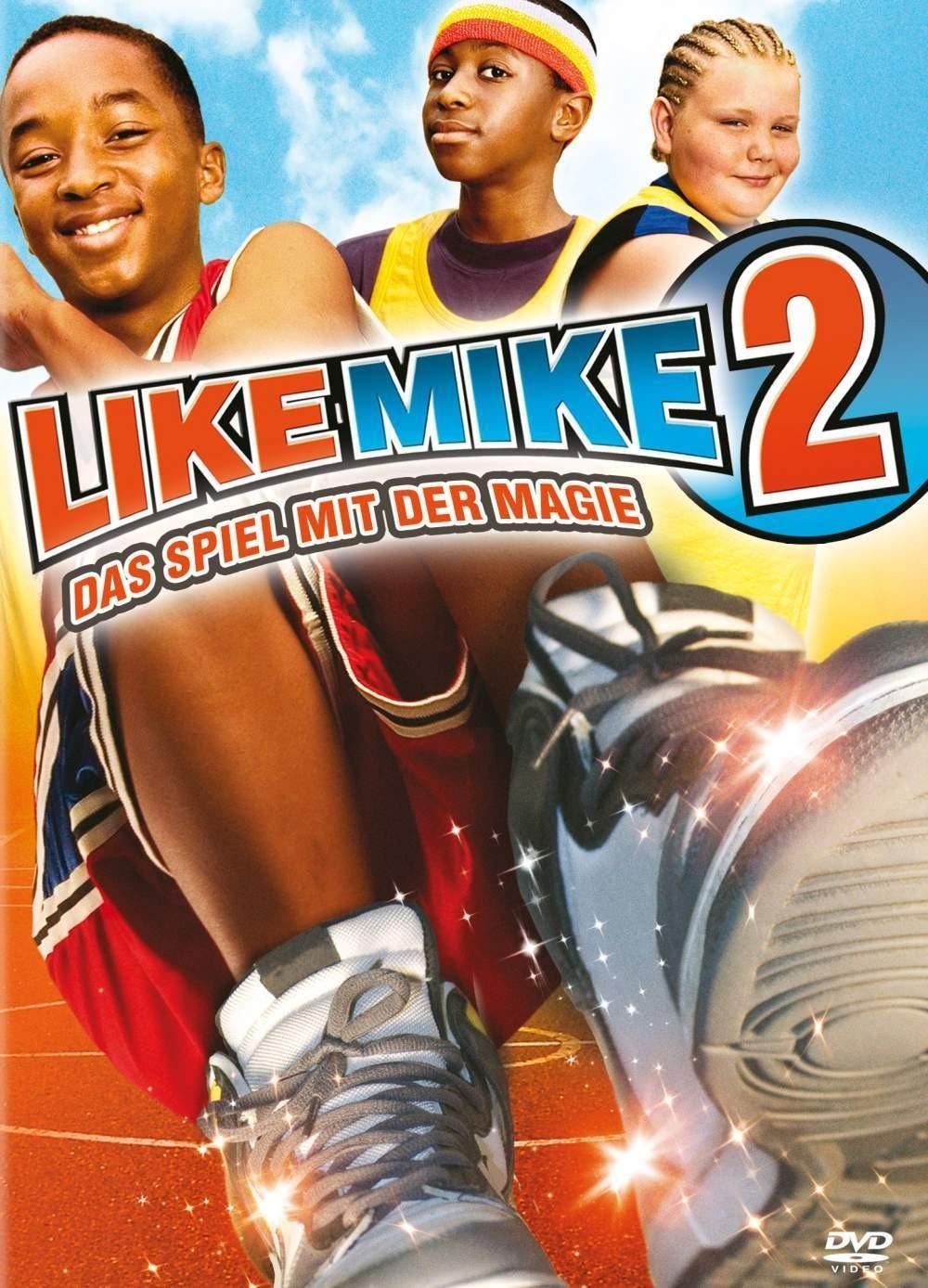 2 like mike movie