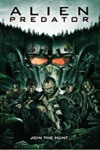 Alien Predator 2018 full movie streaming