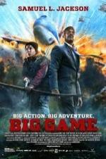 Big Game (2014) full movie streaming