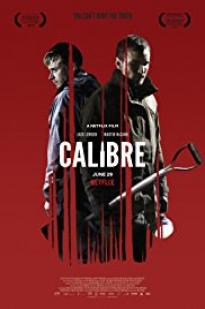 Calibre full movie streaming