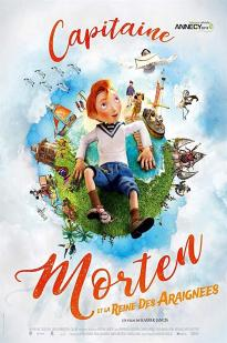 Captain Morten And The Spider Queen full movie streaming