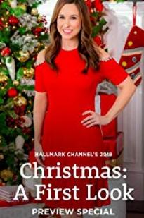 Christmas: A First Look: Preview Special full movie streaming