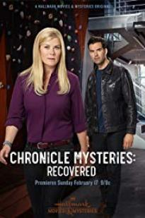 Chronicle Mysteries: Recovered full movie streaming