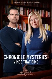 Chronicle Mysteries: Vines That Bind full movie streaming