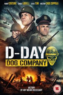 D-day: Dog Company full movie streaming