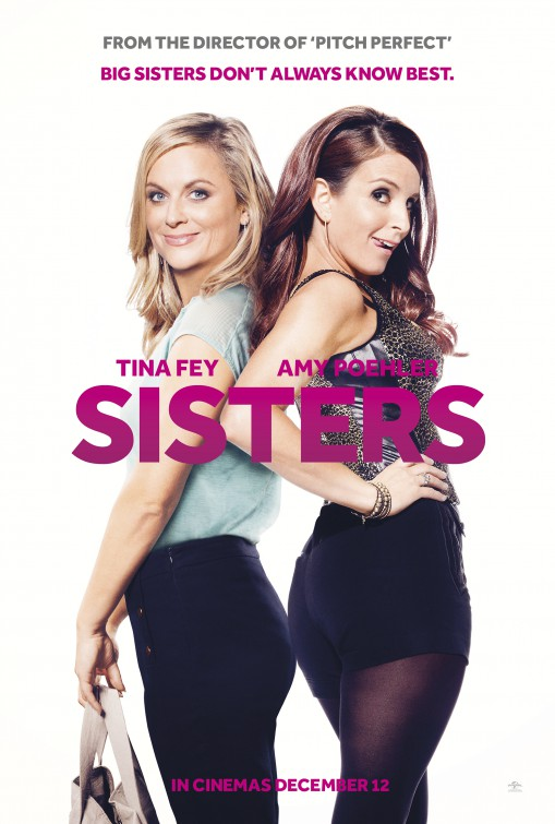 Sisters (2015) full movie streaming