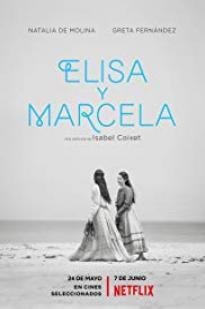 Elisa And Marcela full movie streaming