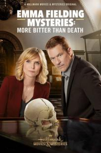 Emma Fielding Mysteries: More Bitter Than Death full movie streaming