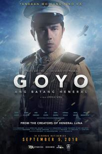 Goyo: The Boy General full movie streaming