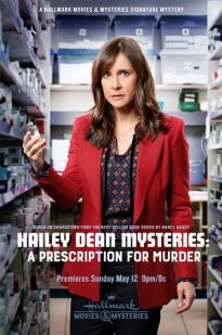 Hailey Dean Mysteries: A Prescription For Murde full movie streaming