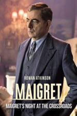 Maigret's Night At The Crossroads full movie streaming