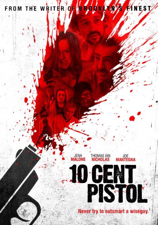 10 Cent Pistol full movie streaming