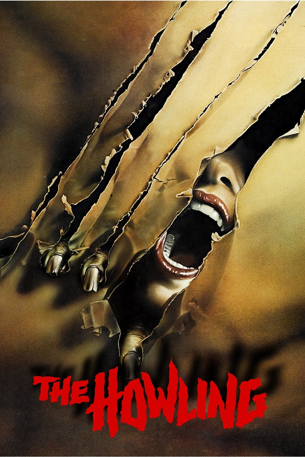 The Howling (1981) full movie streaming
