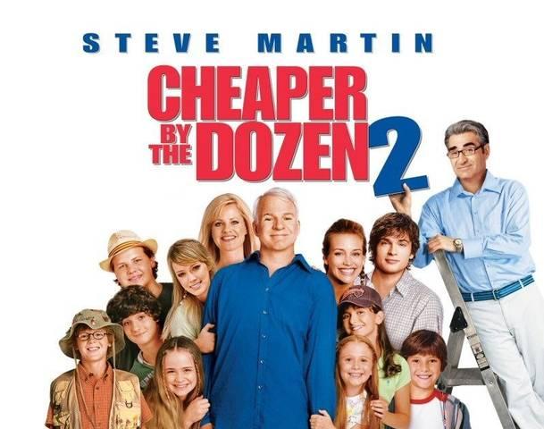 Watch Cheaper By The Dozen 2 Online | Watch Full Cheaper ...