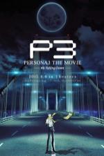 Persona 3 The Movie: #3 Falling Down full movie streaming
