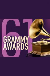 The 61st Annual Grammy Awards full movie streaming