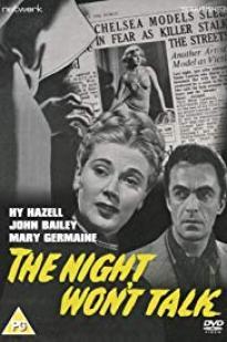 The Night Won't Talk full movie streaming