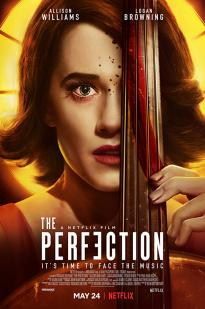 The Perfection full movie streaming