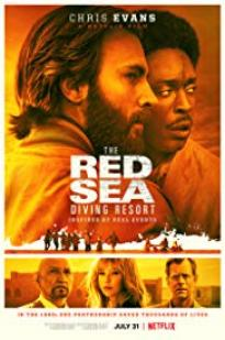 The Red Sea Diving Resort full movie streaming