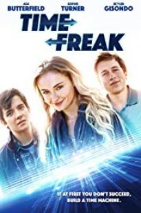 Time Freak full movie streaming