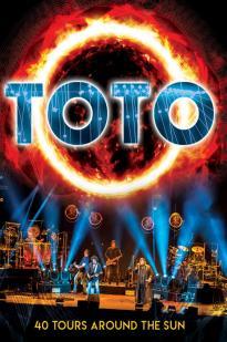 Toto - 40 Tours Around The Sun full movie streaming