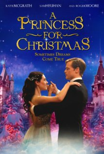 Watch A Princess For Christmas Online | Watch Full A Princess For ...