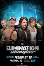 Wwe Elimination Chamber 2017 full movie streaming