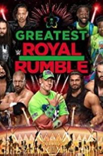 Wwe Greatest Royal Rumble full movie streaming