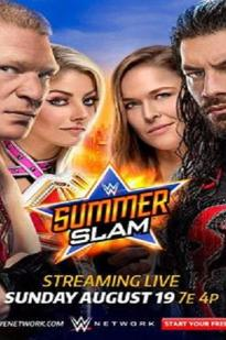 Wwe Summerslam 2018 full movie streaming