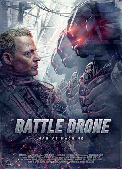 Battle Drone (2017) full movie streaming